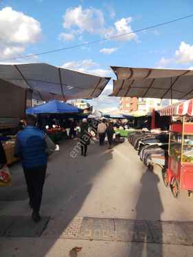 Tepeköy de Satılık Arsa