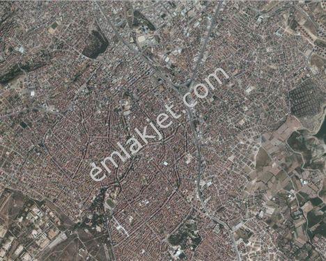 ENDER UYSALDAN SERİNHİSARDA SATILIK 3253 m2 BAHÇE