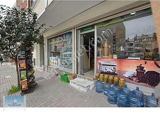 Bağcılar Göztepe mh Ufuk Sokak'ta 120m2 Satılık Dükkan  Mağaza
