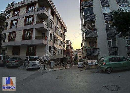 İSTİKLAL MAH İSKANLI BİNADA 120 m2 2+1 SATILIK DAİRE