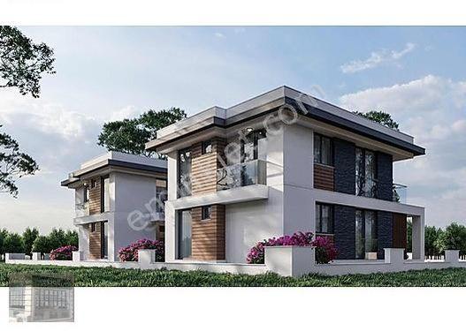 Dalamanda satılık müstakil villa