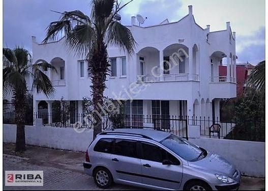 Riba Mert Türedi'den BELEK'te Kiralık Muhteşem Villa