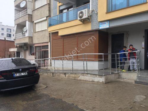 Mert Emlak'tan Cumhuriyet mahallesine eşyalı 1+1 Sıfır Daire