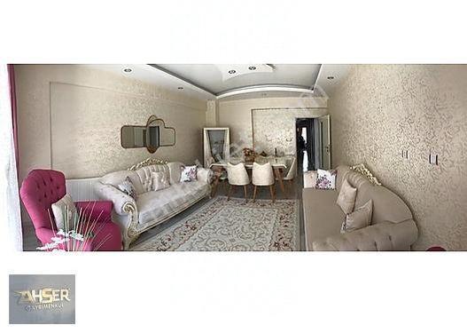 AHSER EMLAKDAN KÜLTÜR MAHALLESİNDE 4+1 210 m² DUBLEKS DAİRE