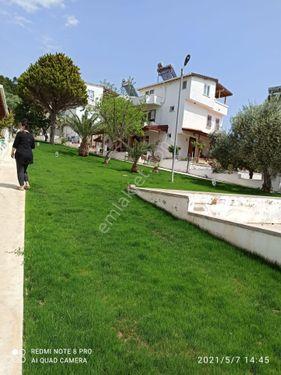 Sahibinden Assos Tavaklı Beyaz Martı Sitesinde Kiralık Villa