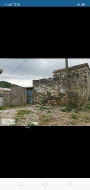 Çanakkale Ayvacık Demirci Köyünde Müstakil Taş Ev
