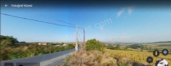 Çatalca ,Dağyenicede Satılık  250 m2 Arsa Köy İçi İmarlı