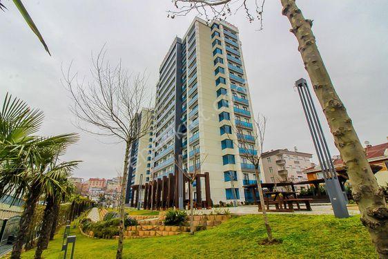 Green House'dan, Code İstanbul'da, 4+1, 193m2, Ara Kat, Lüx.