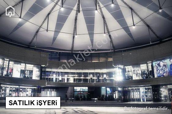 Arı Emlak tan Karşıyaka da kurumsal kiracılı satılık iş yeri