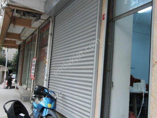 Güngören M.Çakamak Mh Satılık Düzgiriş Dükkan