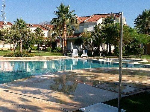 Sahibinden Antalya Çamyuva denize 150 m kiralık villa