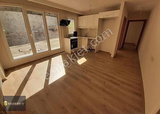 Kağıthane Talatpaşa mah 2+1 kiralık daire bahçe katı mari 4401