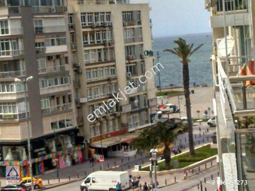 İzmir Alsancak Satılık Konut 3+1 Merkezi Bölgede Lüks.Kod-78