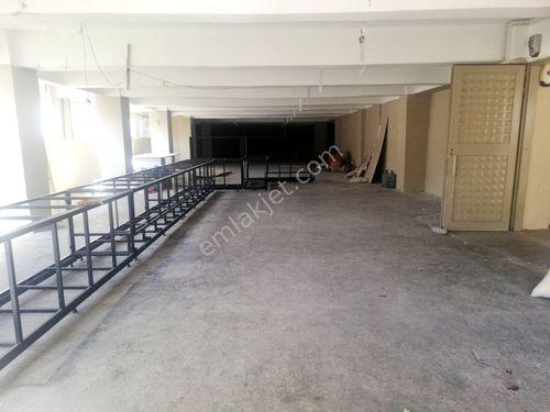 Seyrantepe'de Satılık 7 Katlı Bina