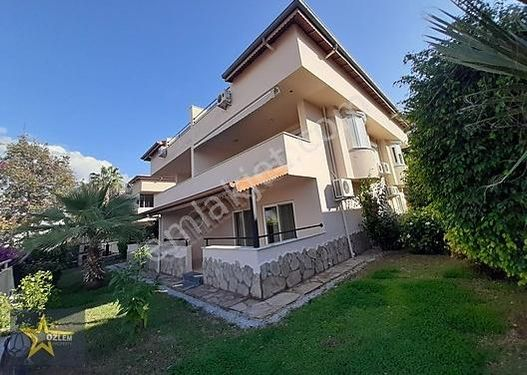 Alanya Kargıcakta 3+1 Satılık Villa