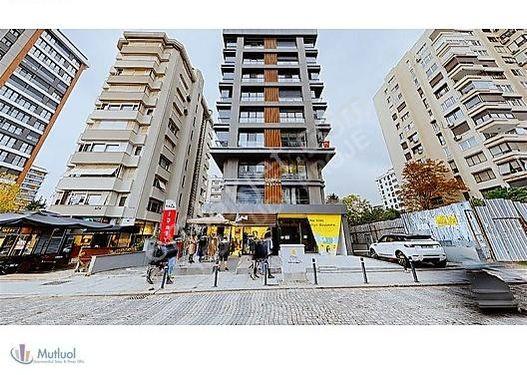 CADDEBOSTAN'DA DOKTOR KİRACILI 100 M2 NET ŞAHANE KONUMDA DAİRE