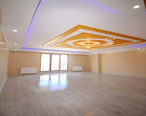 Excellent Location, Luxury Apartment For Sale in Beylikduzu