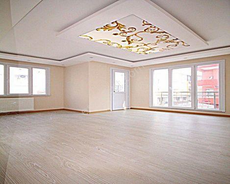 Superb Luxury, Higher Floor Apartment For Sale in Beylikduzu