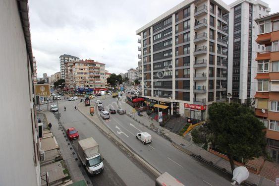 Tamiş'den Bostancı 4 Yolda Cadde Üzerinde Yatırımlık Binada 3+1