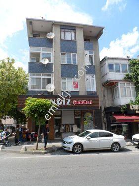 atatürk mahallesi çavuşbaşı caddesinde 500 m2,köşe,4 katlı bina