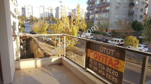 Yıldız mahallesinde arakat anacadde üzeri 135m2 lüks 3+1 daire