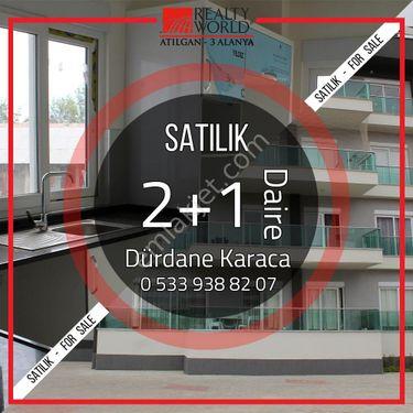🔸 Antalya Oba`da Satılık 2+1 Daire