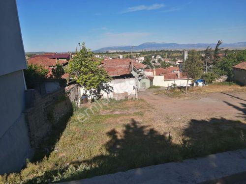 Klass Emlak'tan Hoca Süleyman Mahallesi İmarlı Satılık Arsa