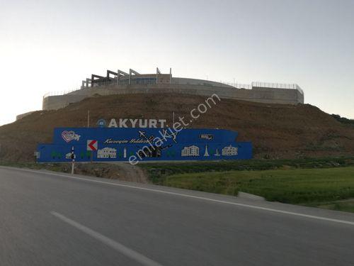 Sahibinden 1290 m2 kelepir arsa çankırı Kastamonu otoyoluna300 mt