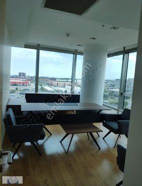 Nish İstanbul'da 112 m2 Kiralık 2+1 Ofis...