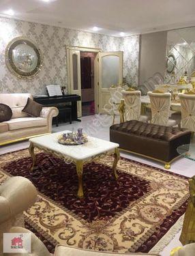SECRET HOUSE' DAN ÖZEL MİMARİSİYLE 260m2 4+1 DAİRE
