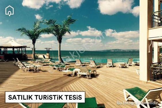 istanbul fatih kumkapı da satılık lüks otel çok merkezi