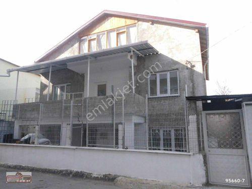 ismetpaşa mahallesinde satılık müstakil bina