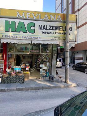 Şehir merkezinde devren satlık dükkan