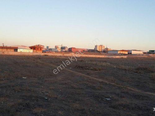 Karaman İli Hamidiye Mah de Satılık Ticari Arsa