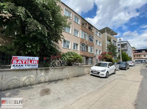 ELFİ den EĞİTİM MAH. SATILIK 3+1 127 m² DAİRE..
