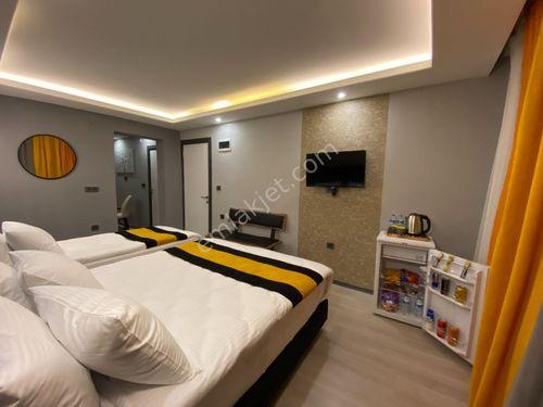 Bursa Osmangazi Merkez Lüx Şık Ucuz Fiyatlı Daireler Odalar