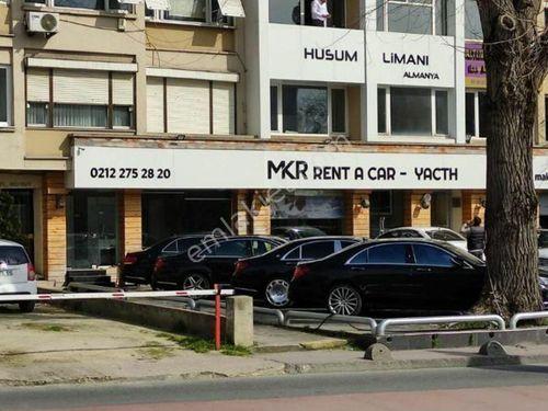 Beşiktaş Balmumcu 2+1 80m2  bahce katı AKDERE EMLAK