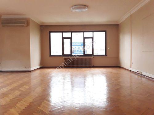 Balmumcu Plaza İş Yerine Uygun 5+2 Satılık Dubleks Daire