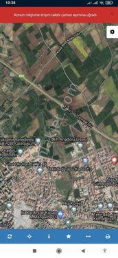 Tekirdağ Süleymanpaşa Hürriyet mahallesinde arsa