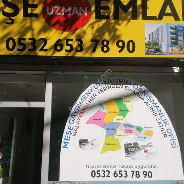 Meşe Emlaktan Yeşiltepe de satılık 1200 m arsa