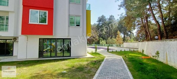 Stay Forest Residence'de Full Eşyalı 1+1 Daire