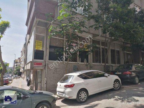 Gaziosmanpaşa Hürriyet Mahallesi Köşe Başı Satılık Dükkan