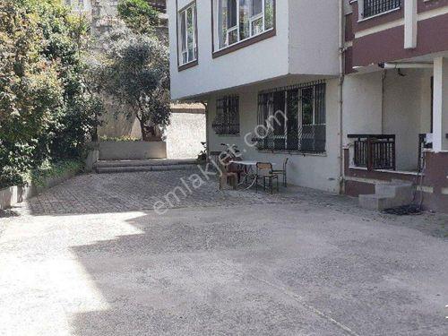 DEFNE Yaman otel civarı zemin kat 127 m2 net alanlı 3+1 daire