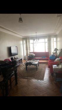 Sahibinden Bostanci Bağdat caddesi deniz manzarali daire