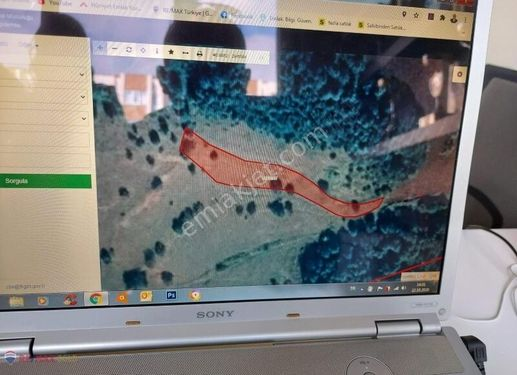 Şile Değirmen Çayırı Mahallesinde 1.450 m2 Satılık Arsa