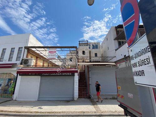 BALCONY den BODRUM GÜMBETde SATILIK 16 Oda OTEL + 2 Cadde Dükkan