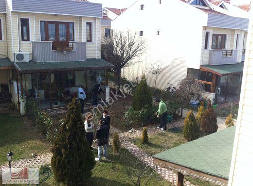 Yenişehir Doğa Evlleri Villaları 4+1 200 m2 Satılık
