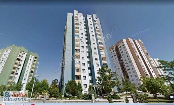 METROPOL'DEN SİTE İÇİ YEŞİL EVLER 3. BLOKTA 14. KAT FIRSAT DAİRE