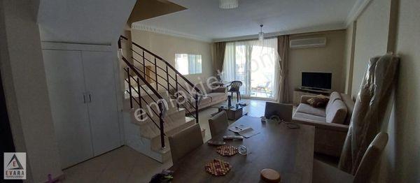 2+1 Furnished Flat for Rent in Marmaris İçmeler from EVARA