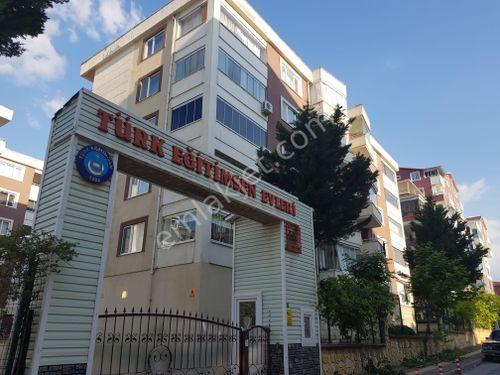 RT SAFİRDEN YUNUSELİ BOSTANCI TES EVLERİNDE 3+1 SATILIK DAİRE